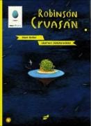 Robinson Cruasán