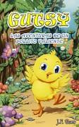 Gutsy, Las aventuras de un pollito valiente