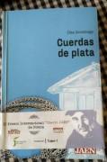 CUERDAS DE PLATA