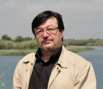 José Luis Giménez