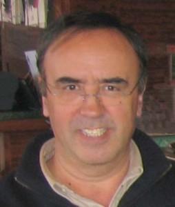 José Manuel González Mujeriego