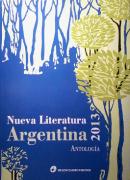 Nueva Literatura Argentina 2013- (Antología)