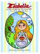 Isabella y las manzanas de caramelo