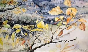 El alma en el limes (Arte en el aula)