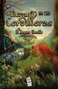 La Tierra de las Cordilleras. El Jaguar Dorado