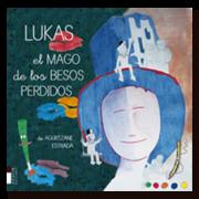 Lukas, el Mago de los Besos Perdidos