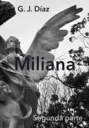 Miliana la Bruja. Segunda Parte