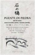 PUENTE DE PIEDRA. Haiku en Ehime (Japón) y Aragón (España)