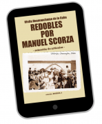 Redobles por Manuel Scorza