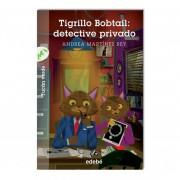 Tigrillo Bobtail: detective privado