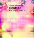 CUENTO DE HADAS Y SAPOS